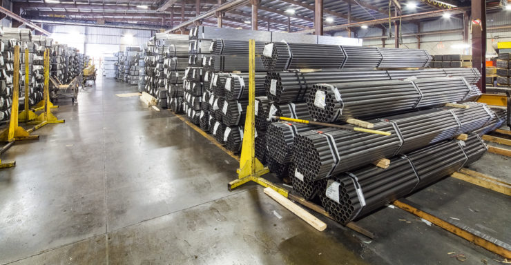 Kloeckner Metals City of Industry