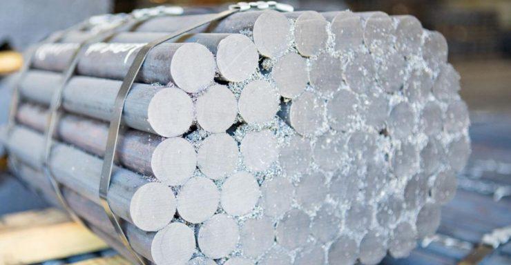 Metal Supplier Shreveport