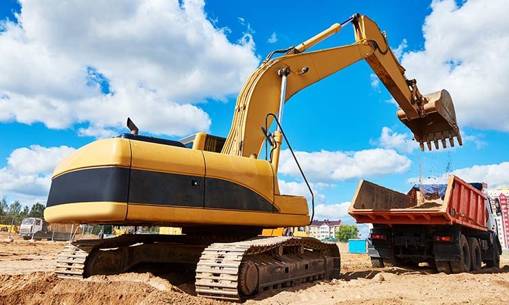 Heavy Equipment image
