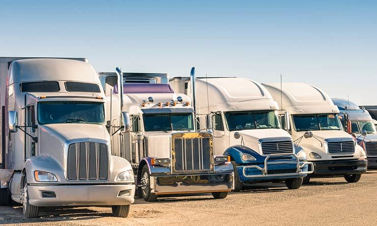 Heavy Trucks image