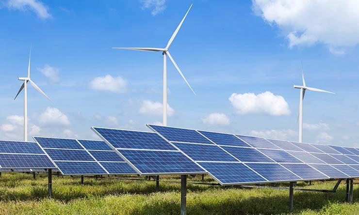 Wind & Solar image