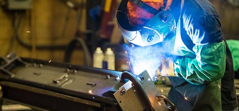 American Fabricators Welding