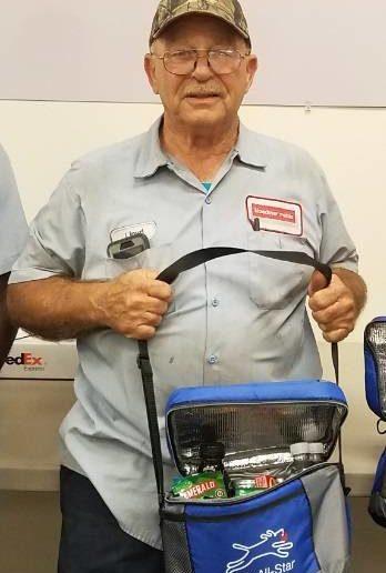 Lloyd Retirement