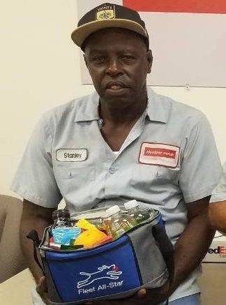 Stanley Retirement