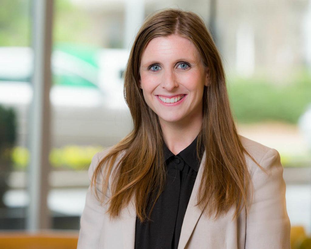 Amanda Middendorf - Kloeckner Metals VP Human Resources