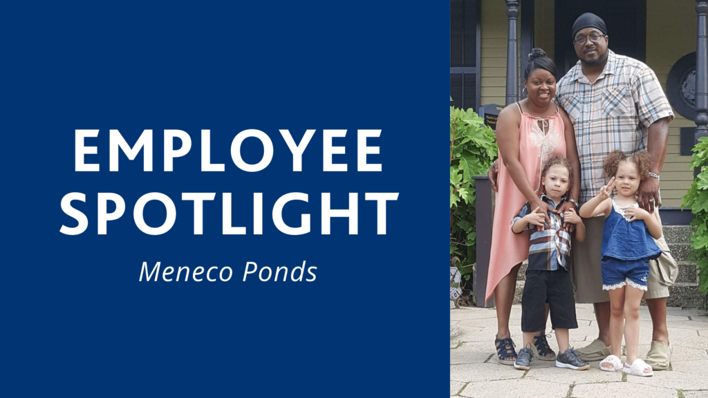 Employee Spotlight_Meneco Ponds