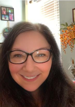 Headshot of Connie Zboral