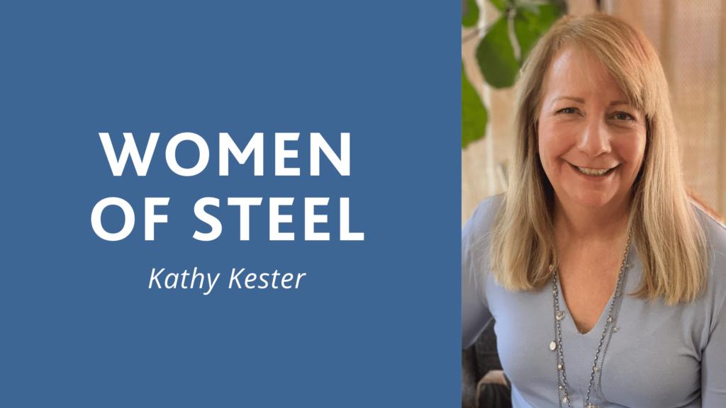 Kathy Kester